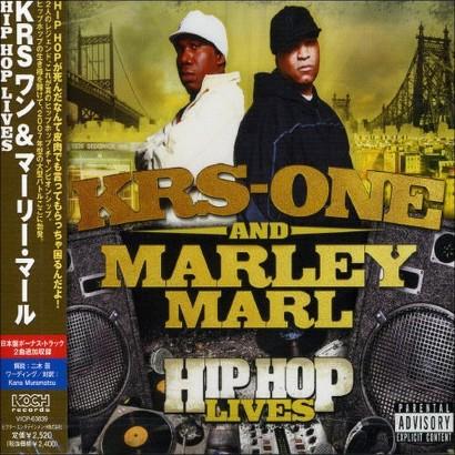 Hip Hop Lives (Japan Bonus Track)