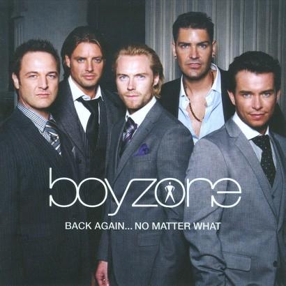 Back Again...No Matter What: The Greatest Hits (UK Bonus Track)
