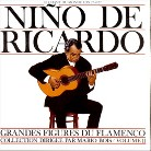 Great Masters of Flamenco, Vol. 11