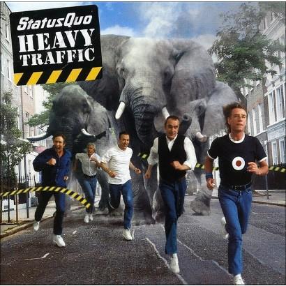 Heavy Traffic (Bonus Track)