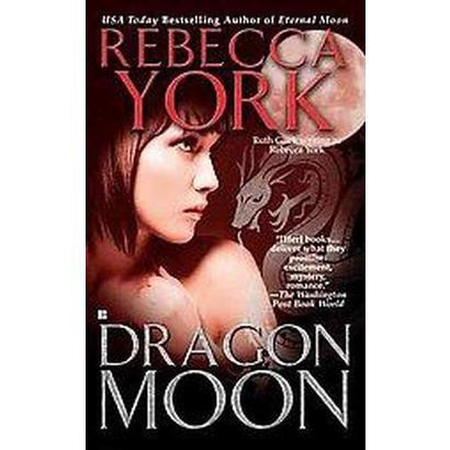 Dragon Moon (Original) (Paperback)