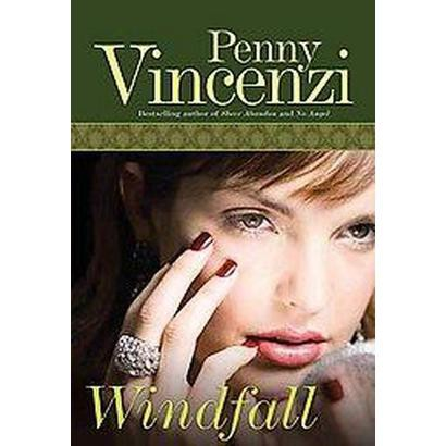 Windfall (Hardcover)