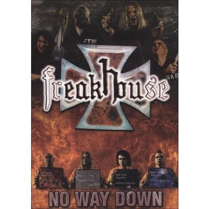 No Way Down (DVD/CD)