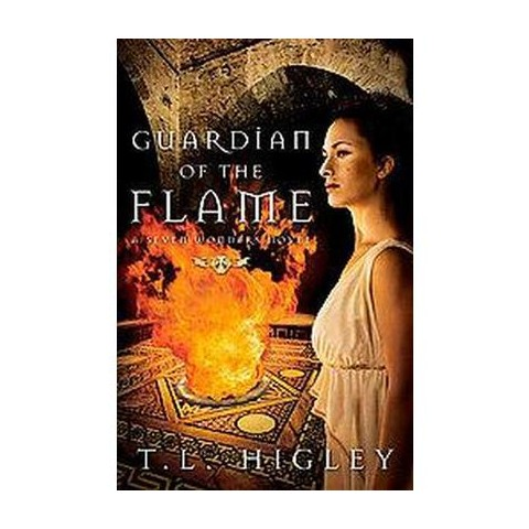 Guardian of the Flame (Original) (Paperback)