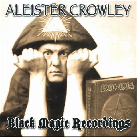 1910-1914: Black Magic Recordings