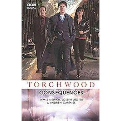 Consequences (Hardcover)