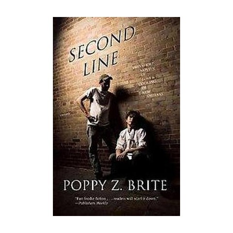 Second Line (Paperback)