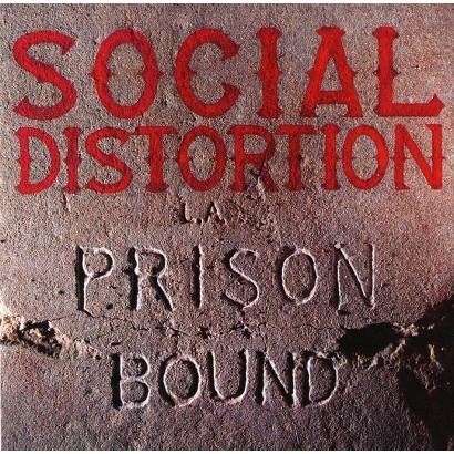 Prison Bound
