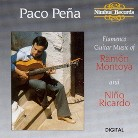 Flamenco Guitar Music of Ramón Montoya and Niño Ricardo