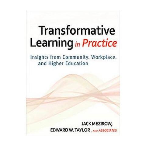 Transformative Learning in Practice (Hardcover)