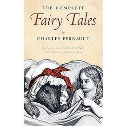 The Complete Fairy Tales (Hardcover)