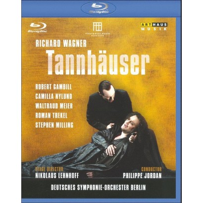 Tannhauser (Blu-ray) (Widescreen)