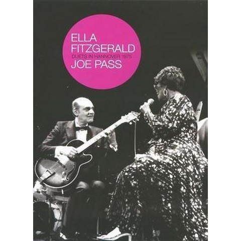 Ella Fitzgerald: Duets in Hannover 1975