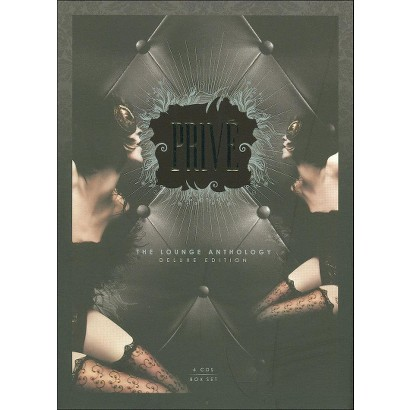 Prive: The Lounge Anthology