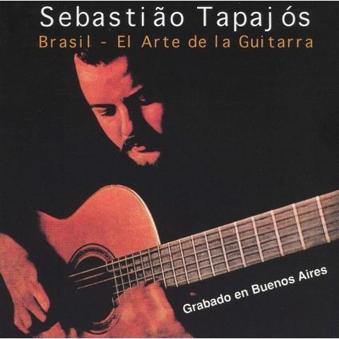 Arte de la Guitarra en Buenos Aires