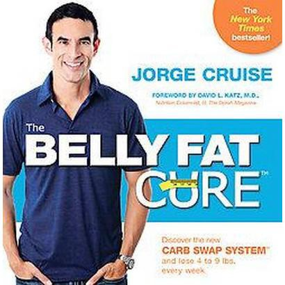 The Belly Fat Cure (Paperback)