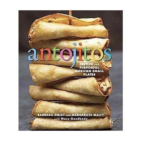 Antojitos (Hardcover)