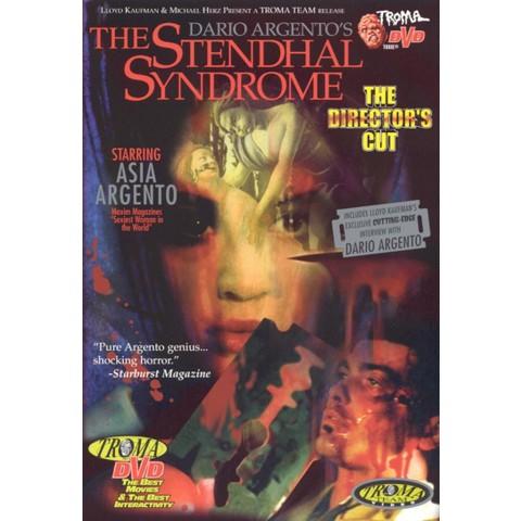 Dario Argento's The Stendhal Syndrome (D)