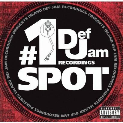 #1 Spot [Explicit Lyrics]