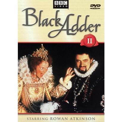 Black Adder II