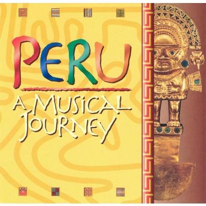 Peru: A Musical Journey