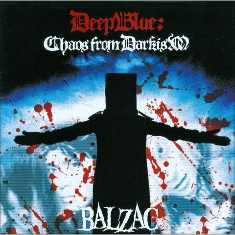 Deep Blue: Chaos from Darkism