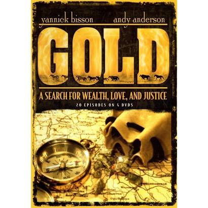 Gold (4 Discs)