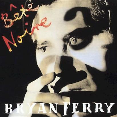 Bête Noire (Lyrics included with album)