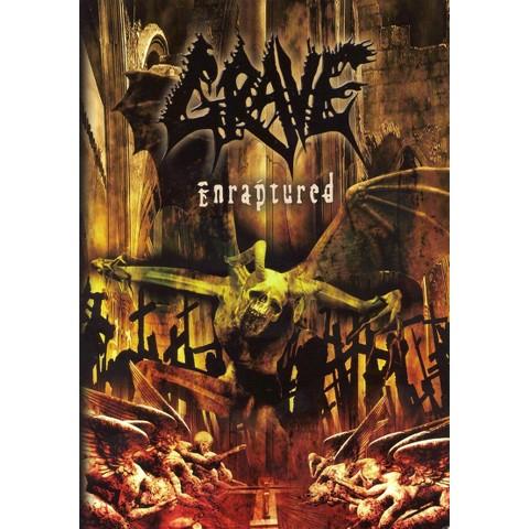 Enraptured (DVD/CD)