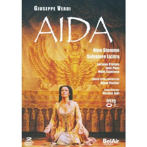 Aida (2 Discs) (Widescreen)