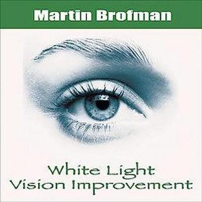White Light Vision Improvement (Compact Disc)