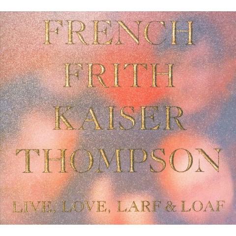 Live, Love, Larf & Loaf (Bonus Tracks)