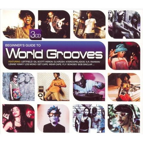 Beginner's Guide to World Grooves