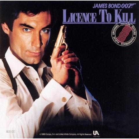 Licence to Kill (MCA #1)
