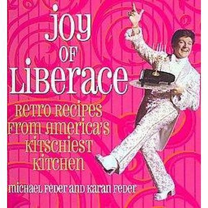 Joy of Liberace (Hardcover)