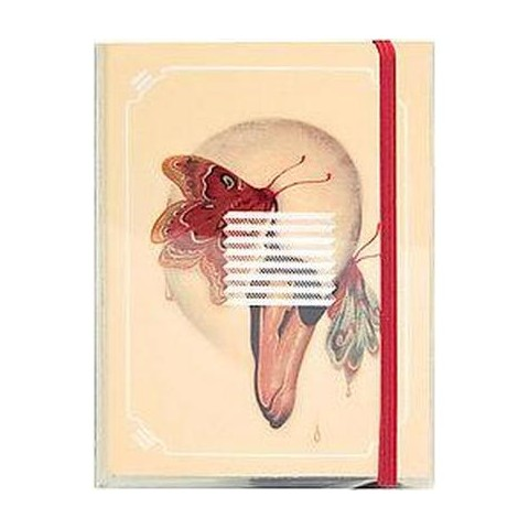 SKRWL (Notebook / blank book)