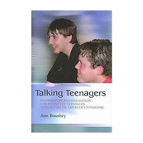 Talking Teenagers (Paperback)