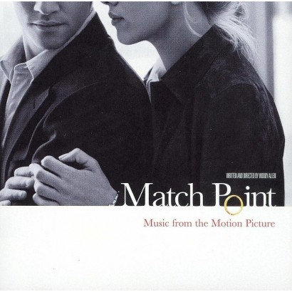 Match Point (Music from the Motion Picture) (Soundtrack)