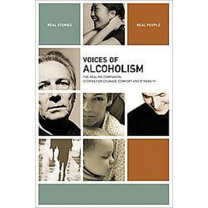 Voices of Alcoholism (Paperback)