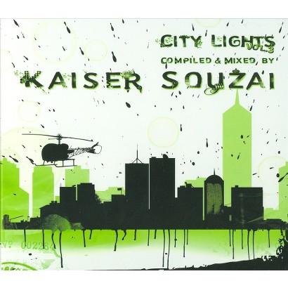 City Lights, Vol. 3