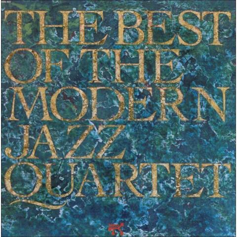 The Best of the Modern Jazz Quartet (Pablo)