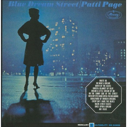 Blue Dream Street