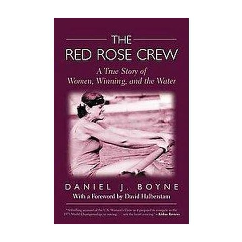 The Red Rose Crew (Paperback)