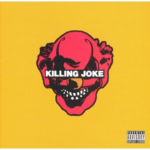 Killing Joke (Japan Bonus Tracks) [Explicit Lyrics]