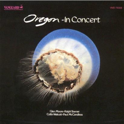 Oregon in Concert