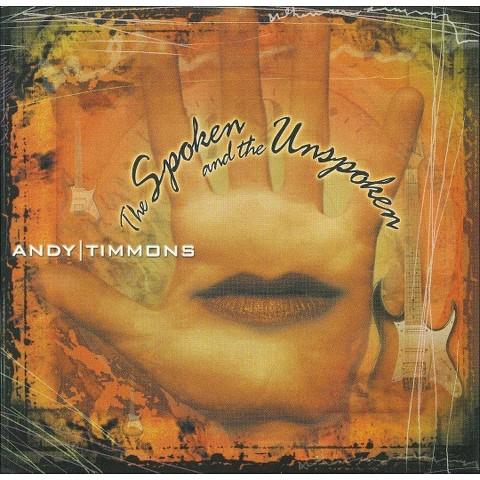 Spoken & Unspoken (Bonus Track)