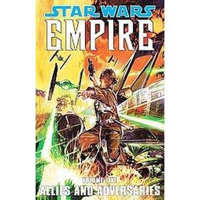 Star Wars Empire 5 (Paperback)
