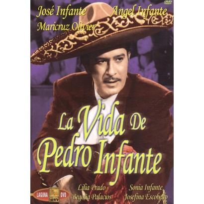 La Vida de Pedro Infante (R)