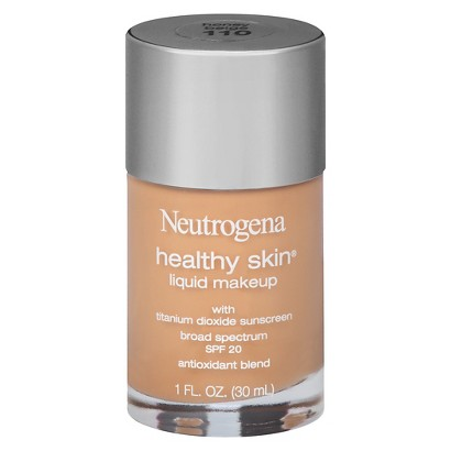 NEUTROGENA® Healthy Skin® Liquid Makeup