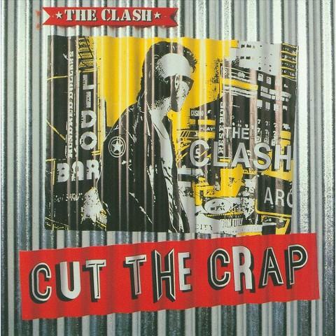 Cut the Crap (Bonus Track)